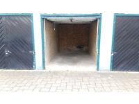 Lock-up garage near Barnes & East Sheen