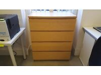 Very large Chest of Drawers – ideal for office or home