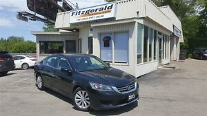 2013 Honda Accord LX - BACK-UP CAM! BLUETOOTH!