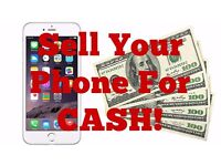 Sell your phone for cash same day