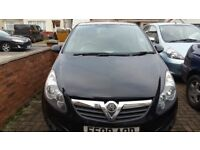 TWO OWNERS- GENUINE LOW MILEAGE 68000 - 1.4L- MANUAL - VAUXHALL CORSA -SXI-LONG MOT WITH HISTORY