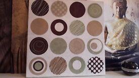 Circle canvas