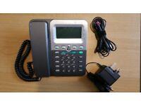 Sothwestern Bell SWB 2300 telephone and Digital Answering Mechine