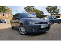 Ford Focus 2.0 ST-170 3dr DRIVES EXCELLENT 2003 Hatchback