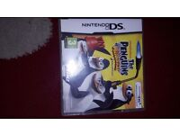 THE PENGUIN OF MADAGASCAR for all nintendo's