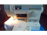 singer 9111 electric sewing machine