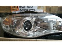 Subaru impreza sti hatch headlight driver side 2007-2010