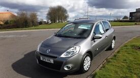 RENAULT CLIO 1.1 BIZU,2011 3DR,ONLY 27,000MLS WITH FULL HISTORY,VERY CLEAN EXAMP