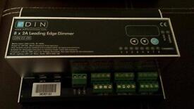 Dimmer Switch Module 8 x 2A