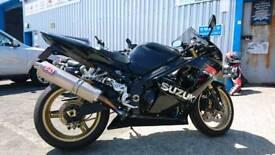 GSX-R 1000 K4 2005 LTD Edition