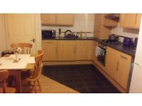 Room in a 2bedroom flat in kettering