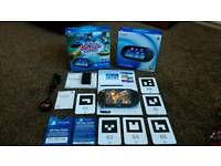 PS Vita 3g 16g