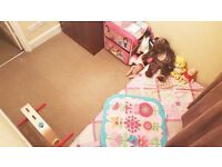 Single room to rent in Goodmayes ::: close to station
