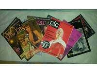 37..... photography magazines