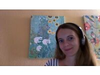 PRIVATE SKYPE SPANISH LESSONS WITH A QUALIFIED NATIVE TEACHER
