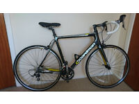 Brand NEW Boardman Team Carbon road bike with receipt