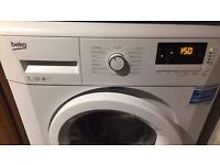 Beko WM74145 washing machine