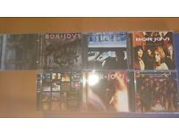 Various CD'S and Music DVD'S from 2.00