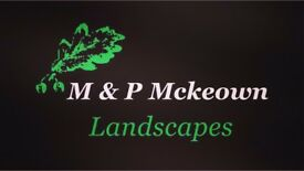 Landscaper Wanted