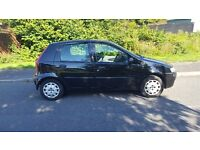 FIAT PUNTO 1.2 5 DOOR LOW MILEAGE