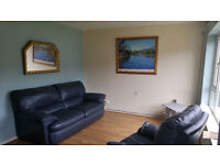 £25 per week to share 3-bedroom, modern Downpatrick house with one householder.