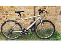 "Mens Trax 26"" Wheel Mountain Bike"