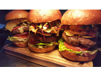 Talented Sous Chef wanted for busy Bar & Restaurant, NW6. Burgers, Tacos, Breakfasts...