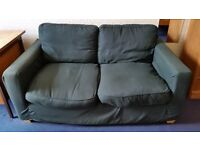 **Flat Clearance – 2 Seater Ikea Sofa - Free– Must go by the weekend **