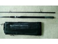 Shakespeare Enticer Pro Pike Rod 12ft BRAND NEW