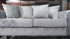 Sj traders company - 2 seater and 3 seater in white chapel ,london . Brand new sofa sale from 350.