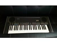 Technics electronic keyboard sx k200