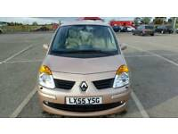 Renault Modus Initiale - top-spec automatic with super low miles!