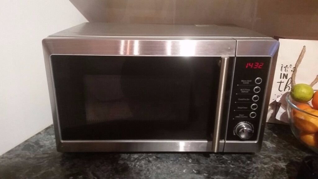Microwave Oven20 ONOin Dudley, West MidlandsGumtree - Microwave Oven £20 ONO Good Condition Needs to be gone so open to offers, Contact for more details Mobile 07963 598 963