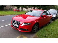 Audi A4 2.0 TDI SE 4dr All new Tyres, Full service History