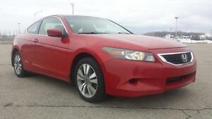 2008 HONDA ACCORD                   *****24-MONTH WARRANTY*****
