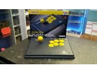 Namco arcade stick