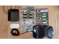 PC parts pics in the description