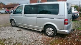9 seater mini bus