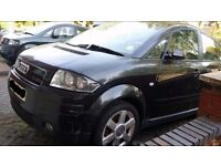 !!!!! AUDI A2 PARTS AVAILABLE !!!!!!
