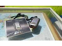 Garmin Dakota 20 handheld Sat Nav GPS + Ski Maps. Great condition, boxed.