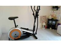 York Fitness 2-in-1 Cycle Crosstrainer