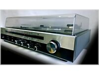 Music System Sanyo GXT 4507