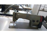 Industrial Sewing Machine - BROTHER - Good Condition