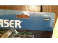 Laser Ratchet Pipe/Hose Cutter