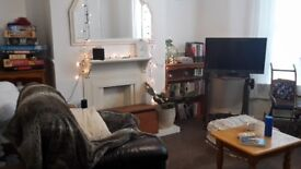 Friendly house share 50m from Gloucester Road