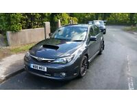 Subaru Impreza WRX STI Cosworth Tuned 350bhp FOR SALE NO SWAPS OR PX