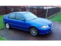 MG 2.0 TD spares & Repairs however still runs just damaged as in pictures