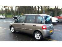 2007 multipla 1.9 diesel..family 6 seaters..new clutch 2 days ago..cambelt changed