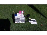 Sony - Cyber-shot DSC-W320 - Digital camera - compact - 14.1 Mpix - optical zoom: 4 x - pink