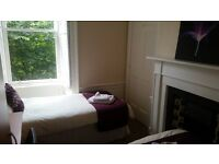 5 Bedroom FESTIVAL Apartment on Clerk Street, Edinburgh (51)